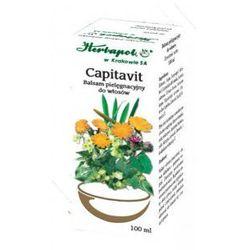 Capitavit 100ml - produkt z kategorii- Pozostałe kosmetyki do włosów