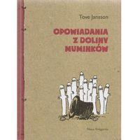 Opowiadania z Doliny Muminków (9788310126986)