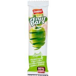 Jabłkowy Baton wegański Fruit bar SunVita 95% owoców - sprawdź w wybranym sklepie