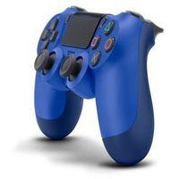 Sony Kontroler dualshock cont ps4 v2 (niebieski)
