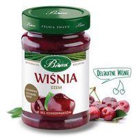 Dżem wiśniowy niskosłodzony 290g  od producenta Bifix