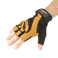 Rękawice kulturystyczne METEOR GRIP 80