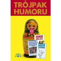 Trójpak Humoru, pozycja wydawnicza