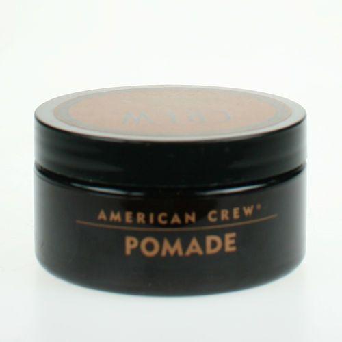 American Crew Classic Pomade - pomada do modelowania 85g - sprawdź w Estyl.pl