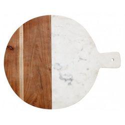 Hübsch  deska do krojenia handle iii - h518005, kategoria: deski kuchenne