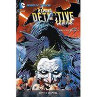 BATMAN DETECTIVE COMICS TOM 1 OBLICZA ŚMIERCI TW (9788323761563)