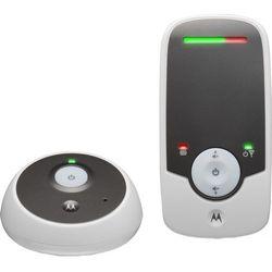 Motorola  niania elektroniczna mbp 160 (5012786033795)