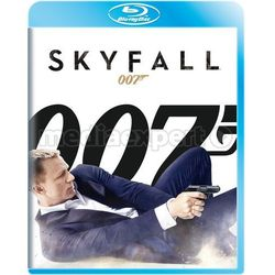 007 James Bond: Skyfall (film)