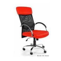 Fotel overcross czerwony - zadzwoń i złap rabat do -10%! telefon: 601-892-200 marki Unique meble