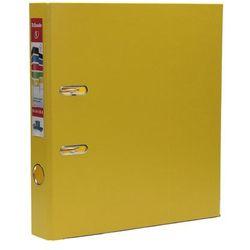 Segregator A4/50 żółty PowerNo.1 Vivida Esselte, ET1629