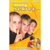 Mały Sekret (DVD) - Blair Treu (5903570117435)
