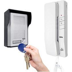 Domofon na kartę - zestaw domofonowy + karty magnetyczne ADP-41A3 (RL-3203ID) (5905548271545)