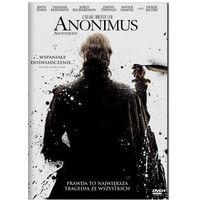 Anonimus (DVD) - Roland Emmerich