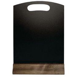 Olympia Tablica stołowa   15x5,4x(h)22,5cm