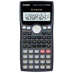 Kalkulator naukowy fx-570ms marki Casio