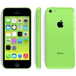 Apple iPhone 5c 16GB- telefon z ekranem dotykowym