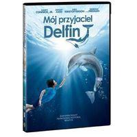 Galapagos films Mój przyjaciel delfin  7321909315792