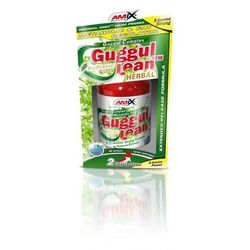 Redukcja wagi Amix GuggulLean ™ cps. - produkt z kategorii- Spalacze tłuszczu