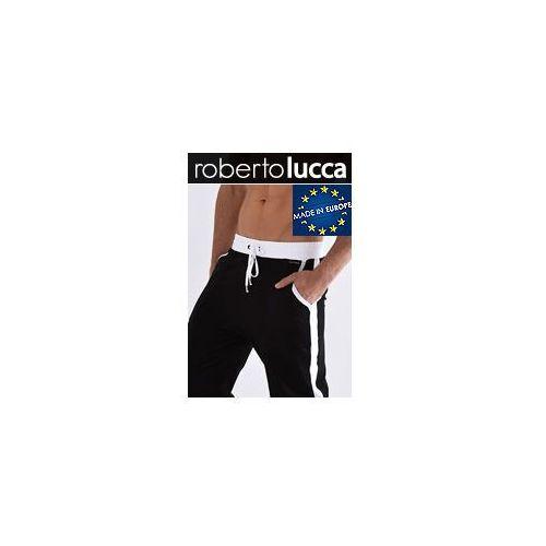 ROBERTO LUCCA Spodnie Home & Sport RL150S0056 00220 z kategorii spodnie męskie