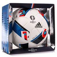 Piłka nożna  euro 2016 official match ball 5 marki Adidas