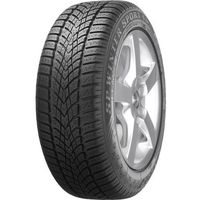 Dunlop SP Winter Sport 4D 265/45 R20 104 V