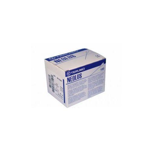Igła Terumo Agani Needle 22Gx(0,7x32mm) czarna 100szt - oferta (05e5ed0ab1222680)