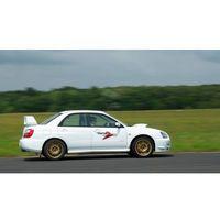 Pojedynek Tytanów – Subaru Impreza vs Mitsubishi Lancer – Tor Białystok