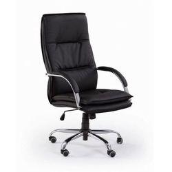 Fotel gabinetowy Halmar Stanley