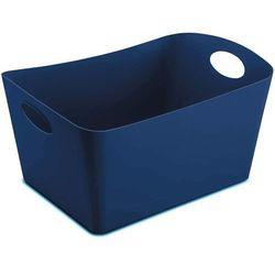 Koziol Pojemnik boxxx l (15 l.) - niebieski