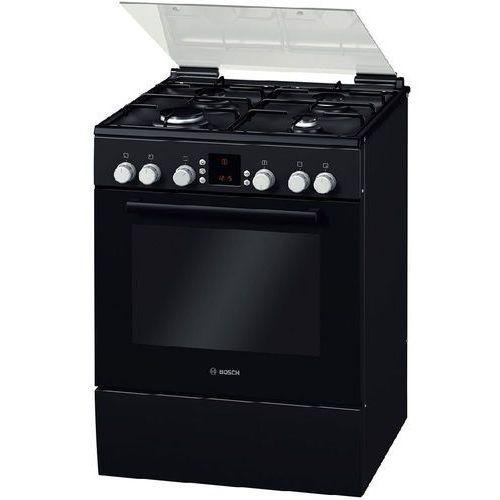 Bosch HGV745263, kuchnia gazowo-elektryczna