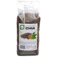 nasiona chia/ szałwia hiszpańska 1000g smart cafe