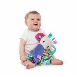 Zwierzęta Bright Starts Cuddle'n Tag™ slon ()