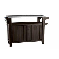 KETER UNITY XL 207L stół brązowy (7290106930780)