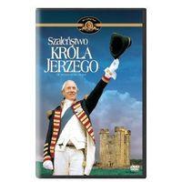 Szaleństwo Króla Jerzego (DVD) - Nicholas Hytner (5903570144882)