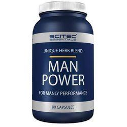Man Power, totalnie mocne działanie - produkt z kategorii- Potencja - erekcja