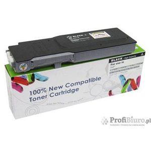 Toner CW-D3760BN Black do drukarek Dell (Zamiennik Dell 4CHT7 / 593-11119) [11k]
