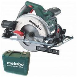 Metabo KS 55 Pilarka tarczowa 600855000 + walizka