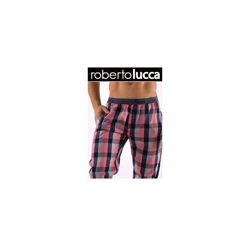 Spodnie domowe ROBERTO LUCCA Pink RL150W056 01429 - oferta [059dd14c334f1610]