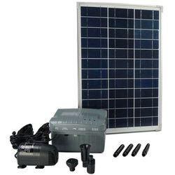 Ubbink solarmax 600 pompa do oczka wodnego zasilana solarnie i bateria (8711465511827)