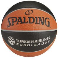 Spalding Spalding Euroleague Gameball (4051309277279)