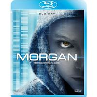 Morgan (Blu-ray) - Luke Scott (5903570072512)