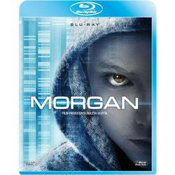 Morgan (Blu-ray) - Luke Scott, kup u jednego z partnerów