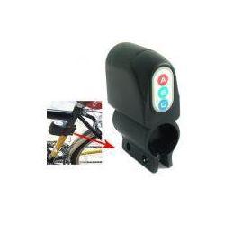 Alarm Rowerowy, do Quada, Motocykla itp. - oferta [155c4574b7a546fd]