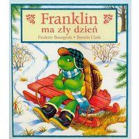 Franklin ma zły dzień. (32 str.)