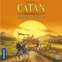 Catan: Miasta i Rycerze GALAKTA (5902259201243)