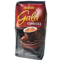 Eduscho Kawa  gala espresso 1 kg