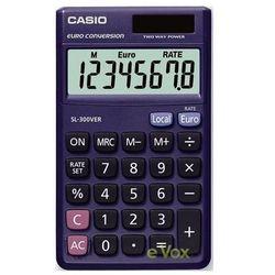 Kalkulator Casio SL-300VER Darmowy odbiór w 20 miastach!