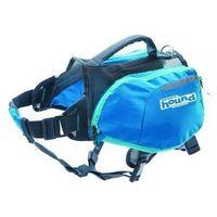 day pack plecak dla psa small niebieski [22001] marki Outward hound