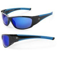 610-40-83_ACC Okulary ACCENT Freak czarno-niebieskie