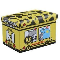 Kiri żółty - żyrafa marki Halmar